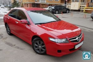 Honda Accord 2.0 2007 №750438