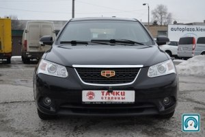 Geely Emgrand 7 (EC7)  2014 №750443