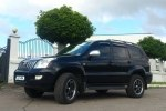 Toyota Land Cruiser Prado 120 2007 в Ровно