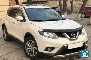 Nissan X-Trail Style&NavyLE 2015 №752038