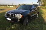 Jeep Grand Cherokee 3CRD LIMITED 2005 в Чернигове