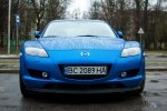 Mazda RX-8 High Power 2004 в Львове