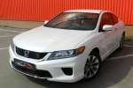 Honda Accord USA  2014 в Одессе