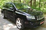 Jeep Compass Limited 2011 в Киеве