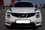 Nissan Juke turbo 4x4 2013 в Харькове