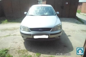 Ford Mondeo  2002 №755966