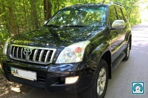 Toyota Land Cruiser Prado  2007 №755996