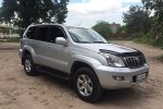 Toyota Land Cruiser Prado 7 мест 2009 в Киеве