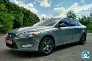 Ford Mondeo  2007 №758922