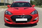 Hyundai Genesis Coupe RS Turbo 2013 в Киеве
