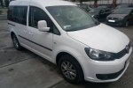 Volkswagen Caddy  2013 в Одессе