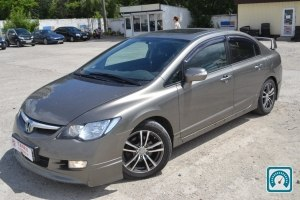 Honda Civic  2008 №760150