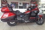 Honda Gold Wing 2015