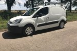Citroen Berlingo  2014 в Львове