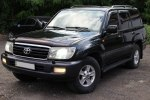 Toyota Land Cruiser Vip 2005 в Киеве