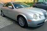 Jaguar S-Type FULL 2007 в Киеве