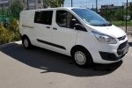 Ford Transit Custom TREND 2014 в Киеве