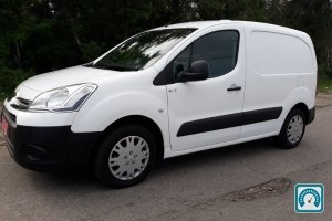 Citroen Berlingo Comfort 2014 №761826