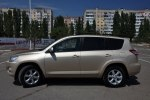 Toyota RAV4 long 2010 в Николаеве