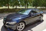 BMW 4 Series Gran Coupe 2017 в Киеве