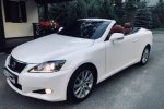 Lexus IS  2011 в Киеве