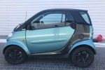 smart fortwo Bluice 1999 в Одессе