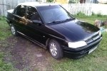Ford Orion  1992 в Барановке