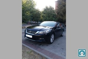 Honda Accord EXECUTIVE 2013 №762937