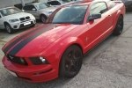 Ford Mustang  2006 в Одессе