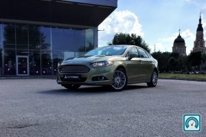 Ford Mondeo  2013 №763003