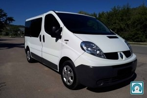 Renault Trafic EXTRA 2014 №763085