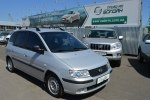 Hyundai Matrix CRDi 2008 в Киеве
