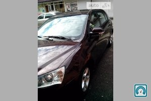 Geely Emgrand 7 (EC7)  2011 №764878