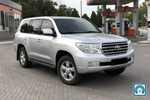 Toyota Land Cruiser Prado 200 2010 №765027