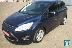 Ford C-Max  2013 №767305