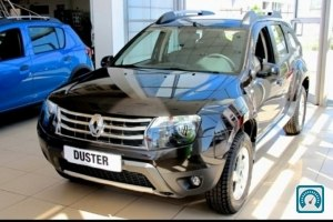 Renault Duster  2018 №767541