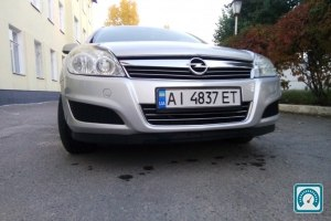 Opel Astra H 2008 №768076