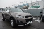 Chevrolet Captiva 4WD 2013 в Киеве