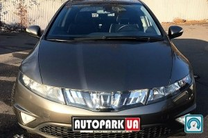Honda Civic  2007 №770392