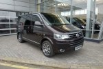 Volkswagen Multivan HIGHLINE 2015 в Киеве
