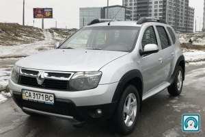 Renault Duster  2010 №771312