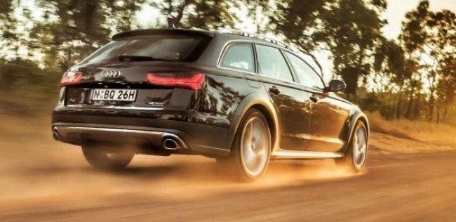 Слухи: у Mercedes появятся конкуренты моделям Audi allroad