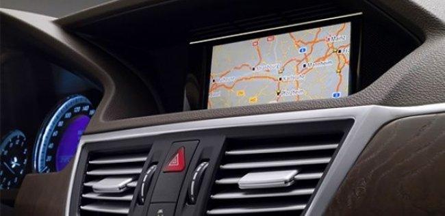 Audi, BMW и Mercedes купят картографический сервис Nokia
