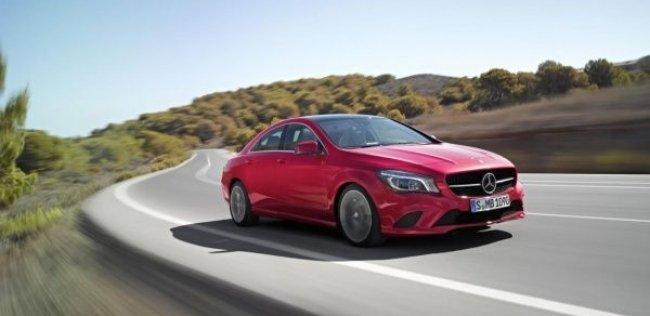 Infiniti и Mercedes-Benz совместно выпустят компактные автомобили