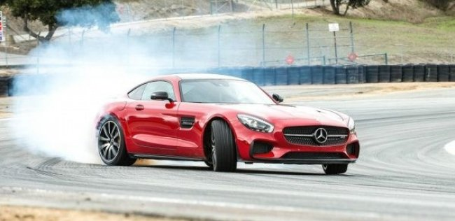 «Заряженные» гибриды Mercedes-AMG появятся к 2020 году