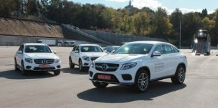 Mercedes-Benz Star Experience - ����-��� � ������ �����