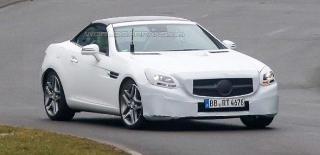 Mercedes-AMG переходит на компактные двигатели