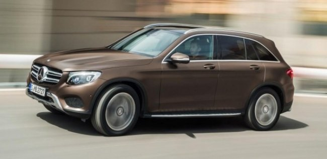 Mercedes-Benz установил новый рекорд продаж в ноябре