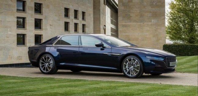 Aston Martin и Mercedes не будут вместе строить автомобили
