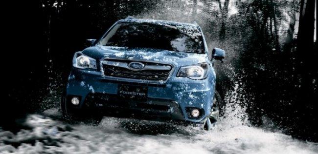 Subaru стал самой выгодной маркой для перепродажи